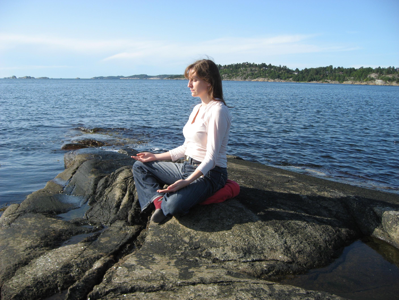 Was Meditation NICHT ist